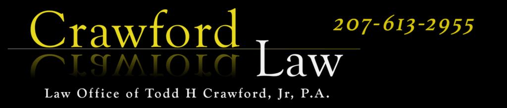 Crawford Law Slider Ad